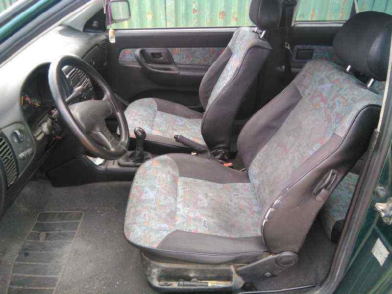 SEAT IBIZA (6K) Hit  1.4  (60 CV) |   05.96 - 12.99_img_3