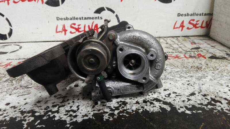 TURBOCOMPRESOR NISSAN ALMERA TINO (V10M) Ambience  2.2 16V Turbodiesel CAT (114 CV) |   08.00 - 12.03_img_0