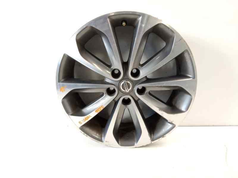 LLANTA NISSAN QASHQAI (J10) Acenta  1.5 dCi Turbodiesel CAT (106 CV) |   01.07 - 12.15_img_0