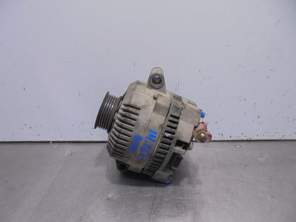 ALTERNADOR FORD MONDEO FAMILIAR (GD) Ambiente  1.8 Turbodiesel CAT (90 CV) |   07.99 - 12.01_img_1