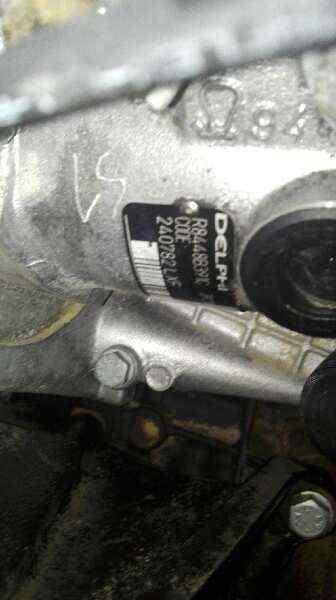 MOTOR COMPLETO CITROEN BERLINGO 1.9 D 600 Furg.   (69 CV)     0.02 - ..._img_1