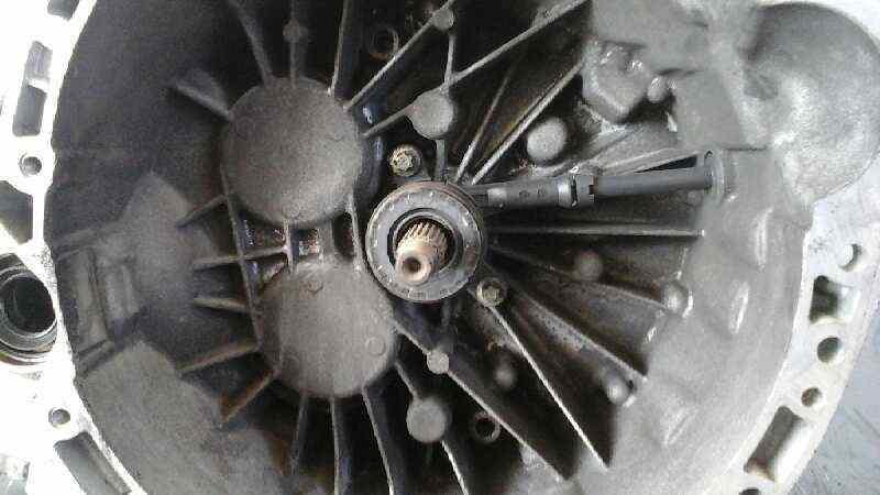CAJA CAMBIOS RENAULT LAGUNA II (BG0) 2.0 dCi Diesel CAT   (150 CV) |   0.01 - ..._img_4