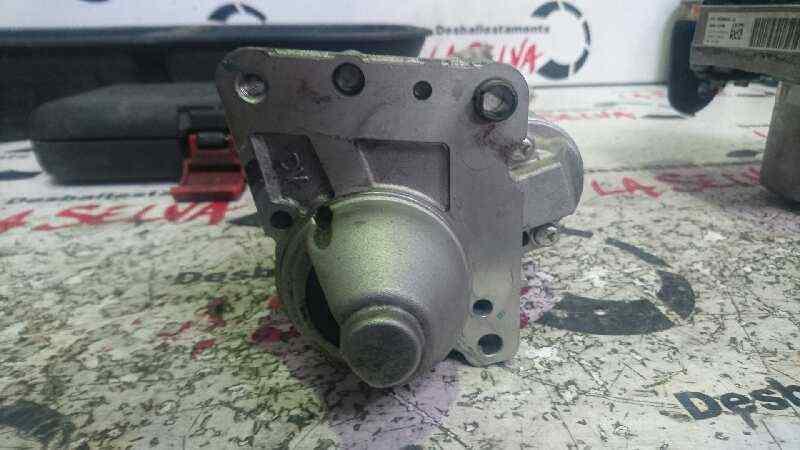 MOTOR ARRANQUE PEUGEOT 3008 Confort  1.6 HDi FAP CAT (9HZ / DV6TED4) (109 CV) |   09.09 - 12.11_img_1