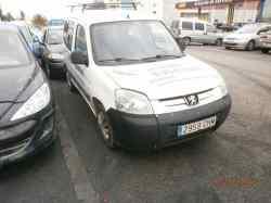 peugeot partner (s2) combiespace  1.9 diesel (69 cv) 2002-2008 WJY(DW8B) VF3GJWJYB95