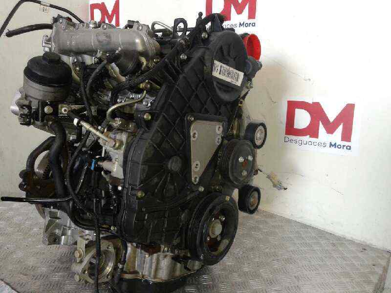 MOTOR COMPLETO OPEL ASTRA 1.7 D   |   ... _img_4