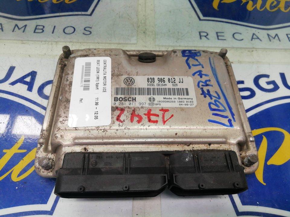 CENTRALITA MOTOR UCE SEAT LEON (1M1) Sport  1.9 TDI (110 CV)     11.99 - 12.05_img_0