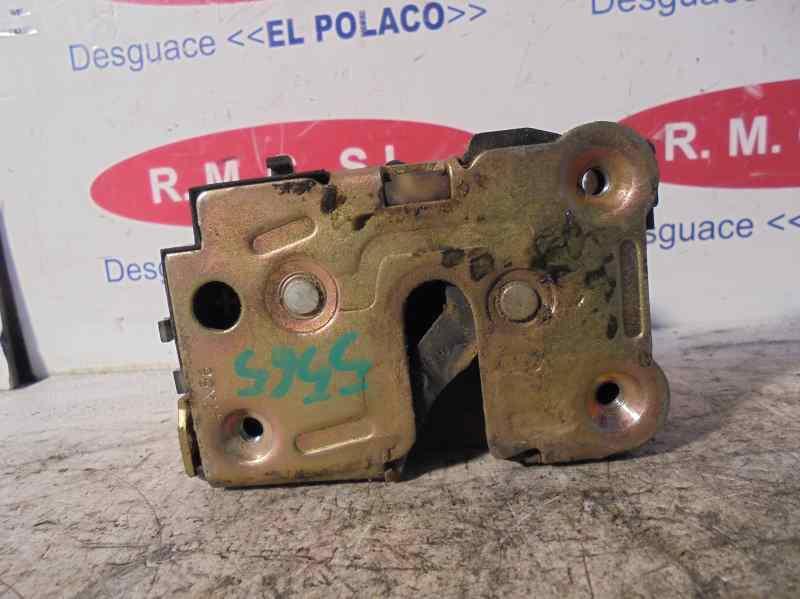 CERRADURA PUERTA DELANTERA DERECHA RENAULT KANGOO (F/KC0) 1.9 Diesel   (64 CV) |   0.03 - ..._img_0