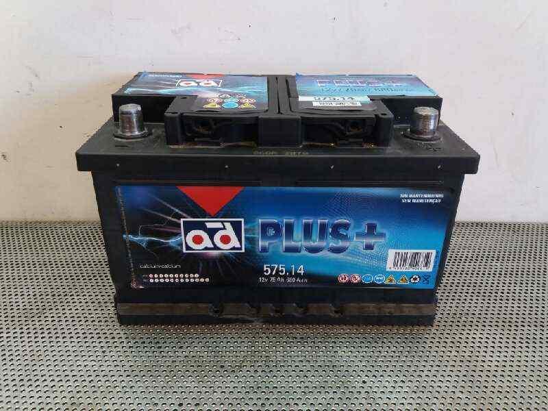 BATERIA FORD FOCUS BERLINA (CAK) Ghia  1.8 TDCi Turbodiesel CAT (116 CV) |   01.01 - 12.04_img_0