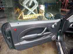 cerradura puerta delantera izquierda  mini mini (r50,r53) one  1.6 16v cat (90 cv) 51200556768