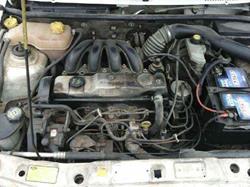 caja cambios ford fiesta berlina 1.8 diesel cat   (60 cv)