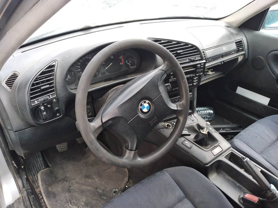 BMW SERIE 3 TOURING (E36) 318tds  1.7 Turbodiesel CAT (90 CV)     03.95 - 12.99_img_1