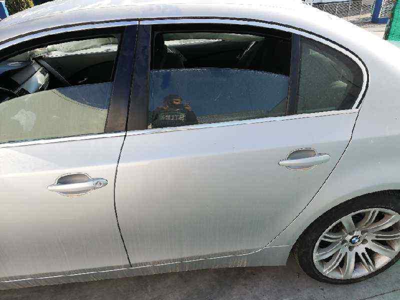 PUERTA TRASERA IZQUIERDA BMW SERIE 5 BERLINA (E60) 520d  2.0 16V Diesel (163 CV)     09.05 - 12.07_img_0