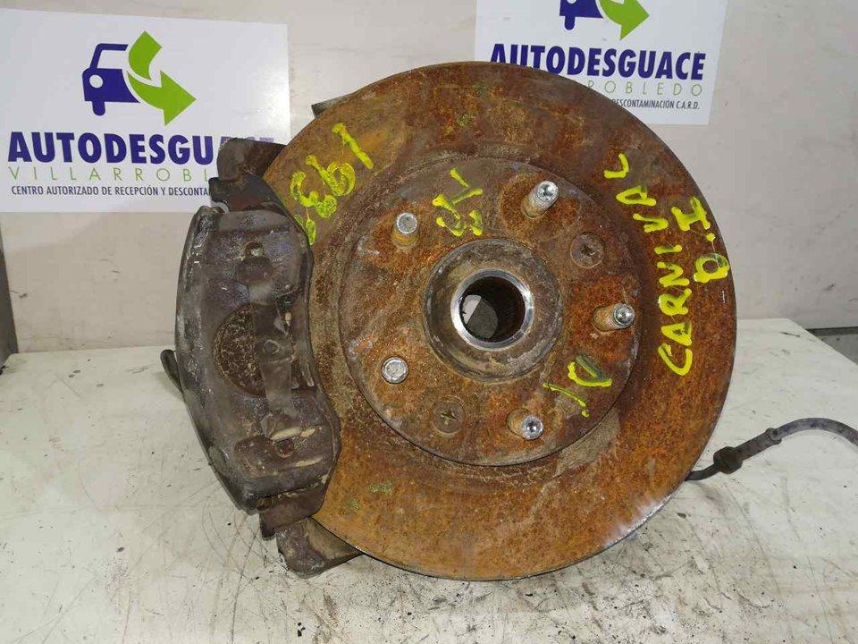 MANGUETA DELANTERA IZQUIERDA KIA CARNIVAL TD LS  2.9 Turbodiesel CAT (126 CV) |   04.99 - 12.01_img_2