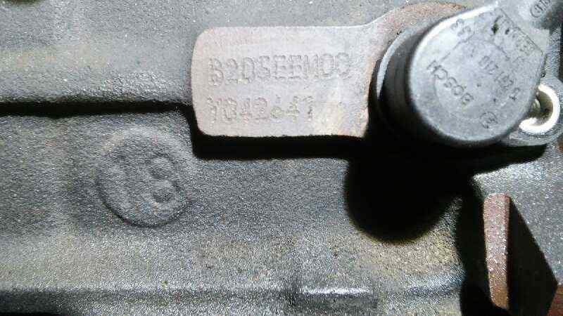 MOTOR COMPLETO SAAB 9-5 SEDÁN 2.0 T S Ecopower   (150 CV) |   01.99 - ..._img_4