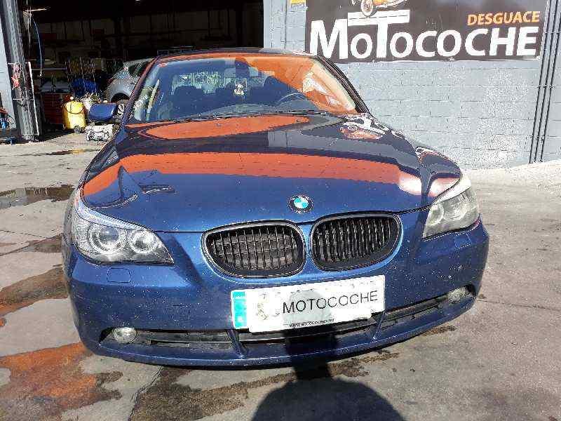 BMW SERIE 5 BERLINA (E60) 530d  3.0 Turbodiesel CAT (218 CV) |   07.03 - 12.07_img_4