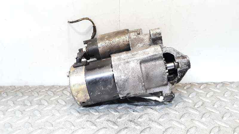MOTOR ARRANQUE RENAULT KANGOO (F/KC0) Express Confort  1.5 dCi Diesel (65 CV)     0.03 - ..._img_3