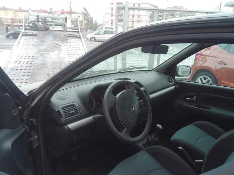 RENAULT CLIO II FASE II (B/CB0) Authentique  1.5 dCi Diesel (82 CV) |   0.01 - ..._img_2