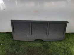 bandeja trasera peugeot 106 (s2) max d  1.5 diesel cat (tud5 / vjx) (57 cv) 96095568ZL