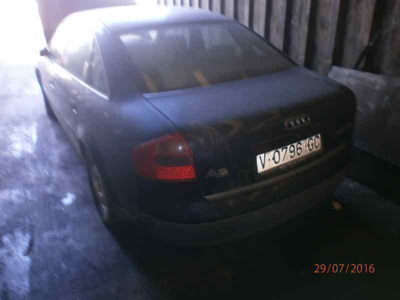 TURBOCOMPRESOR AUDI A6 BERLINA (4B2) 2.5 TDI   (150 CV) |   04.97 - 12.01_img_6