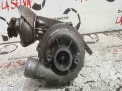 turbocompresor ford focus berlina (cap) ghia  2.0 tdci cat (136 cv) 2004-2007 9654931780