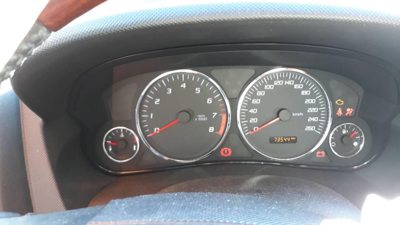 TRANSMISION TRASERA IZQUIERDA CADILLAC SRX V8 Sport Luxury  4.6 V8 CAT (325 CV) |   0.04 - ..._img_5