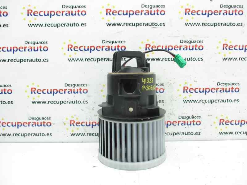 MOTOR CALEFACCION PEUGEOT 308 SW (02.2014->) Access  1.2 12V e-THP (131 CV)     ..._img_0