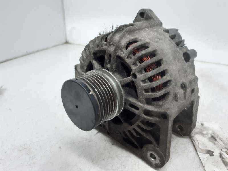 ALTERNADOR RENAULT SCENIC II Confort Dynamique  1.5 dCi Diesel (82 CV) |   06.03 - 12.05_img_0