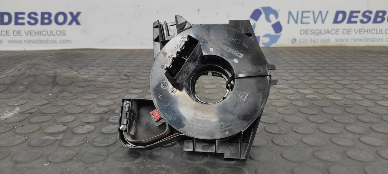 ANILLO AIRBAG FORD FOCUS TURNIER (CAK) Ghia  1.8 TDCi Turbodiesel CAT (116 CV) |   01.01 - 12.04_img_0