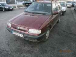 skoda felicia combi ( 795) glx  1.9 diesel cat (64 cv) 1994-2000 AEF TMBEHH654V0