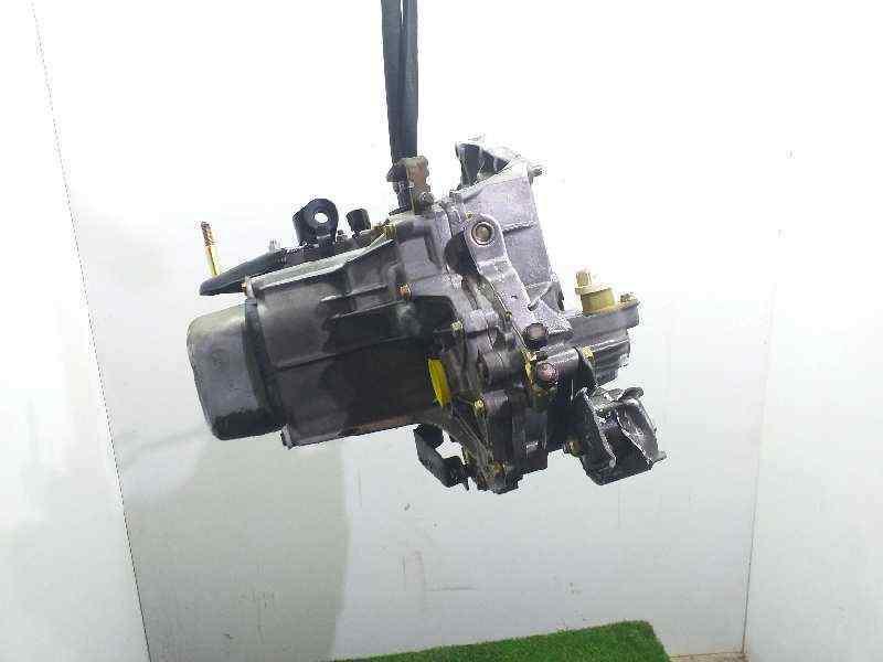 CAJA CAMBIOS PEUGEOT 106 (S2) Kid D  1.5 Diesel CAT (TUD5 / VJX) (57 CV) |   0.96 - ..._img_3