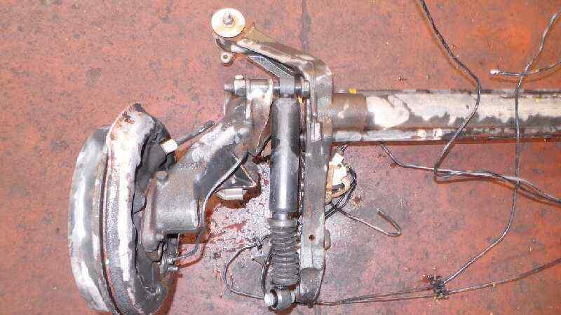 PUENTE TRASERO PEUGEOT PARTNER (S1) Break  1.9 Diesel (68 CV) |   07.96 - 12.98_img_5