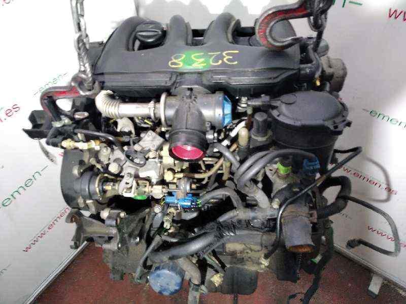 MOTOR COMPLETO CITROEN BERLINGO 1.9 D Multispace   (69 CV) |   02.97 - 12.02_img_5