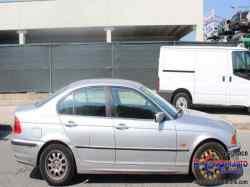 bmw serie 3 berlina (e46) 320i  2.0 24v (150 cv) 1998-2000 206S4G WBAAM11080J