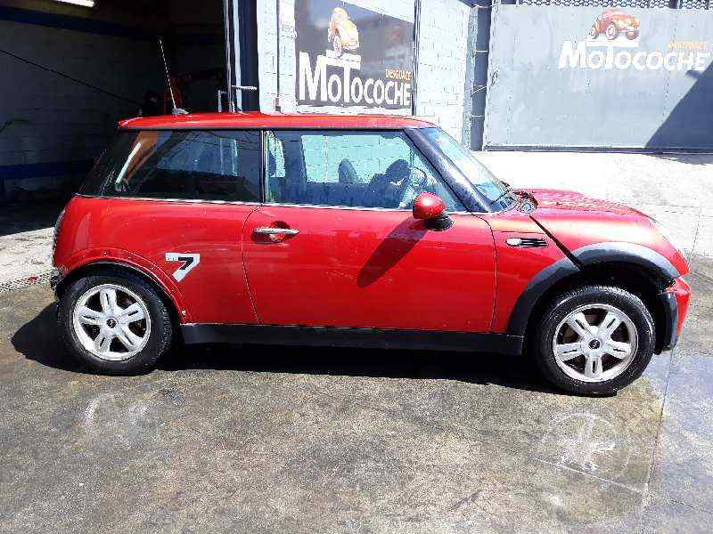 MINI MINI (R50,R53) One  1.6 16V CAT (90 CV) |   0.01 - ..._img_0