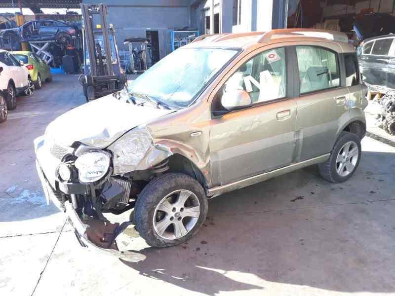 CINTURON SEGURIDAD DELANTERO DERECHO FIAT PANDA (169) 1.3 JTD 4X4   (69 CV) |   09.04 - ..._img_5