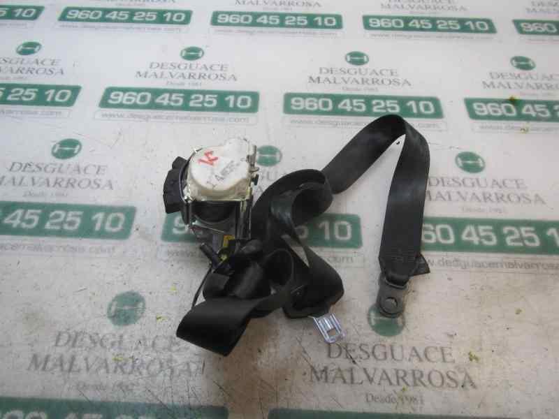 CINTURON SEGURIDAD DELANTERO IZQUIERDO FORD FIESTA (CB1) Titanium  1.25 16V CAT (82 CV)     07.08 - 12.12_img_1