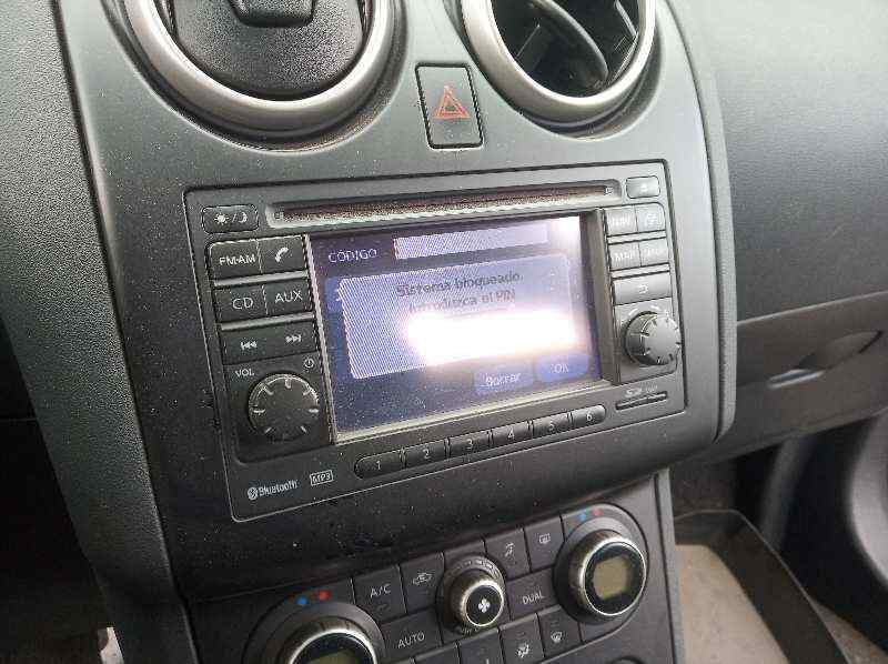 SISTEMA NAVEGACION GPS NISSAN QASHQAI (J10) Acenta  1.5 dCi Turbodiesel CAT (106 CV)     01.07 - 12.15_img_0