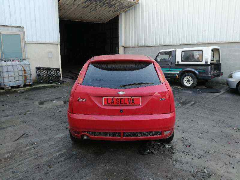 FORD FOCUS BERLINA (CAK) Trend  1.8 TDCi Turbodiesel CAT (116 CV) |   08.98 - 12.04_img_3