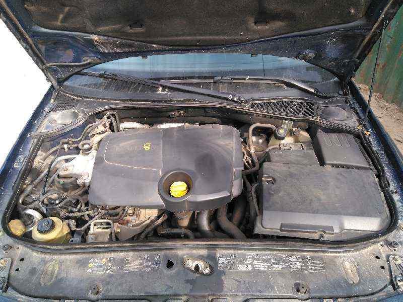 RENAULT LAGUNA II (BG0) Privilege  1.9 dCi Diesel FAP CAT (110 CV) |   0.01 - ..._img_1
