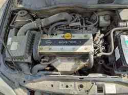 motor completo opel astra g berlina sport  2.0 16v cat (x 20 xev / l34) (136 cv) 1999- X20XEV