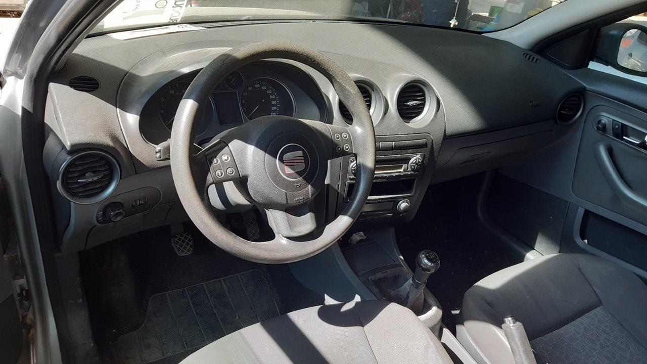 TRANSMISION DELANTERA DERECHA SEAT IBIZA (6L1) Hit  1.4 16V (75 CV) |   06.06 - 12.07_img_5