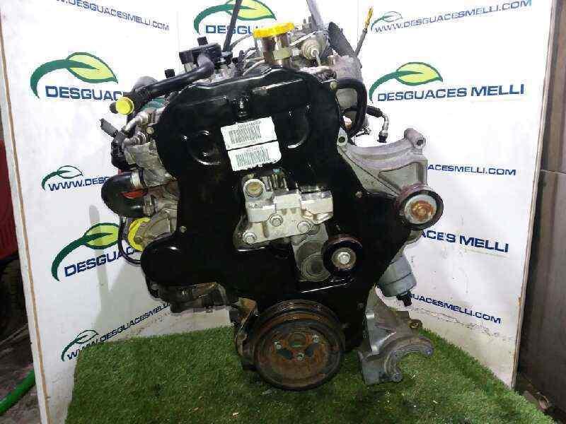 MOTOR COMPLETO CHRYSLER VOYAGER (RG) 2.8 CRD LX   (150 CV) |   03.04 - 12.08_img_5