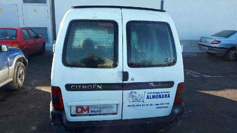 CITROEN BERLINGO 1.9 Diesel   (69 CV) |   0.02 - ..._img_4