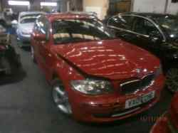 ALETA DELANTERA IZQUIERDA BMW SERIE 1 BERLINA (E81/E87) 116d  2.0 16V Diesel CAT (116 CV) |   03.09 - 12.12_mini_6