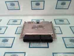 centralita motor uce audi a6 berlina (4b2) 2.5 tdi quattro   (180 cv) 2001-2004 4B2907401J