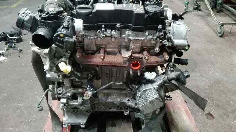MOTOR COMPLETO PEUGEOT 407 ST Confort  1.6 HDi FAP CAT (9HZ / DV6TED4) (109 CV)     05.04 - 12.07_img_1