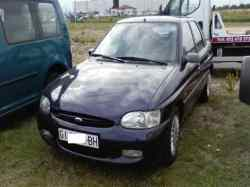ford escort berl./turnier atlanta berlina  1.8 turbodiesel cat (69 cv) 1995-1997 RVA WF0AXXWPAAW