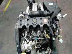 motor completo citroen saxo 1.5 d furio   (57 cv) 1999-2003 VJZ