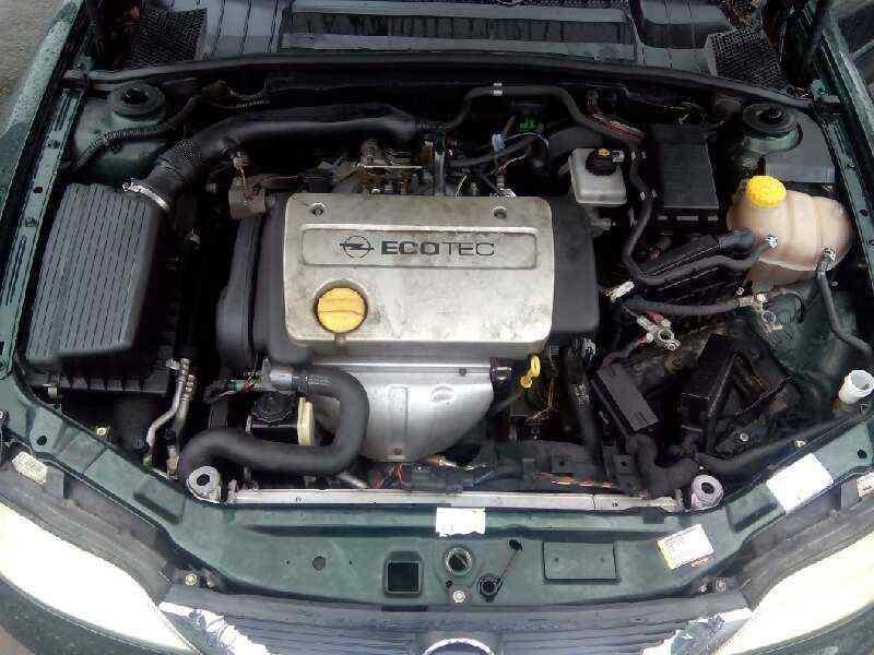 Radiador agua radiador Opel