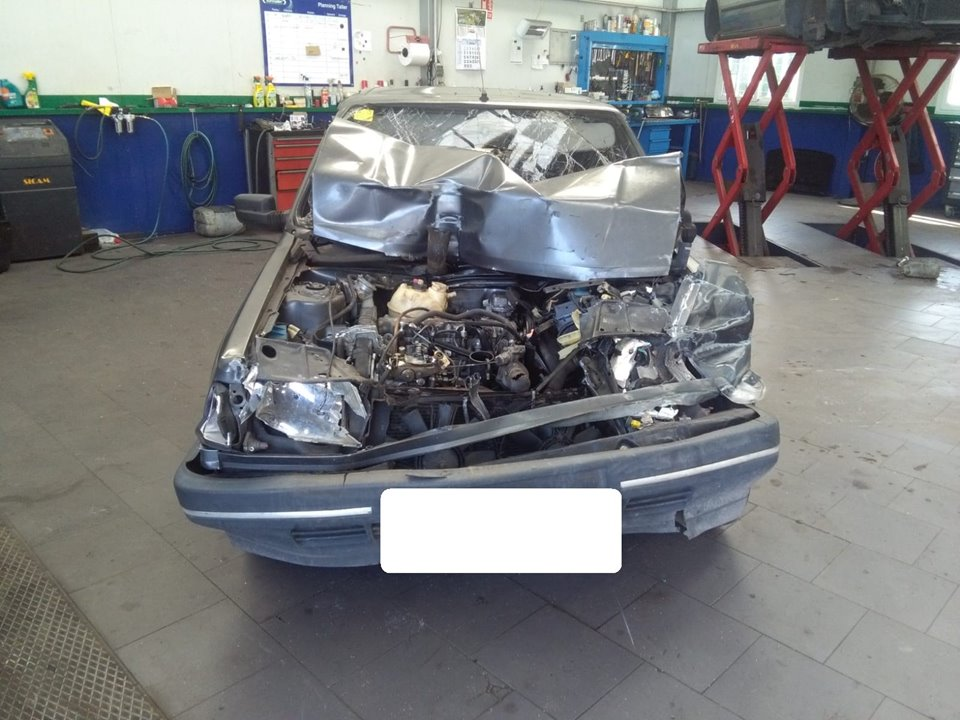 PEUGEOT 309 Best Line Diesel / Turbodiesel  1.9 Diesel (64 CV)     06.89 - ..._img_0